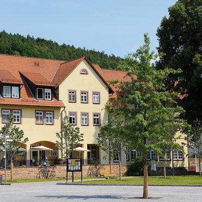 SenVital Residenz in Philippsthal